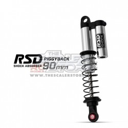 Gmade RSD Piggyback Aluminium Shocks 90mm (2)