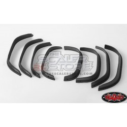 RC4WD Big Boss Fender Flare Set  for Defender 90/110