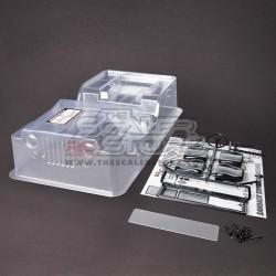 Gmade GS01 Sawback Lexan Body kit
