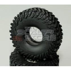 RC4WD Mickey Thompson Baja Claw tires 1.55