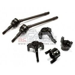 Integy Billet Steering, Caster Block & Front Shaft Set...
