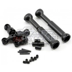 MIP Spline CVD Center Drive Kit Axial SCX/Dingo