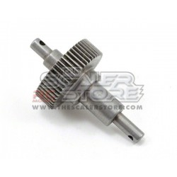 Robinson Racing Steel Diff Gear 52T Axial Wraith