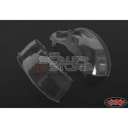 RC4WD Front Inner Fender Set  for Hilux/TF2