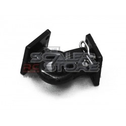 RC4WD Pintle hook & Lunette Ring