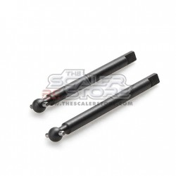 Gmade GS01 Sawback Front Drive Shafts