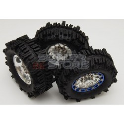 RC4WD Mud Slinger tires 1.9