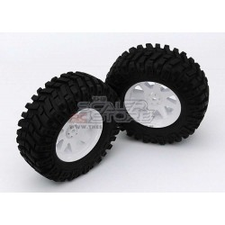 RC4WD Prowler XS tires 1.9