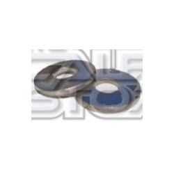Stainless Steel Plain Washers M3 (10)