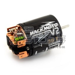 Yeah Racing 55T HackmotoV2 Motor