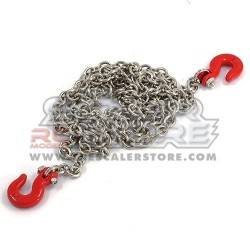 Yeah Racing Chain and Hooks