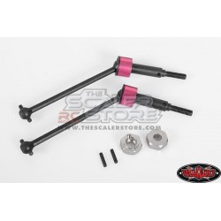 RC4WD Digger Steering axles XVD
