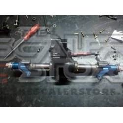 TSS Beefed Tamiya Clodbuster Axle