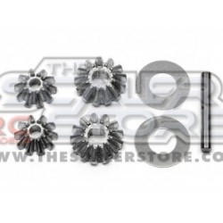 HPI Diff Bevel Gear Set Wheely King