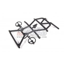 Axial Wrangler G6/Deadbolt Top Cage