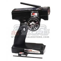 FlySky GT3B Pistol radio 2.4Ghz 3Ch