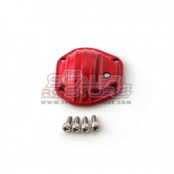 Gmade GS01 Sawback Differential Cover RED