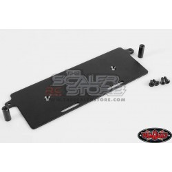 RC4WD Gelande II Battery Plate