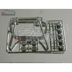 Tamiya K parts Hilux Hilift Mountaineer