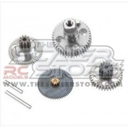 Hitec Servo HS 7954 SH Steel Gears Set