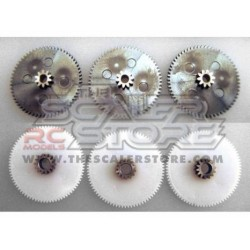 Hitec Servo HS 9360/9370/9380 1st Spare Gear (3)