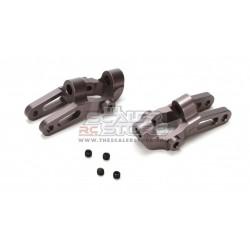 Vaterra Blocchi Sterzo 15 gradi in Alluminio Twin Hammers