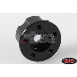 RC4WD 1.9/2.2 5 Lug Steel Wheel Hex Hub +6mm offset