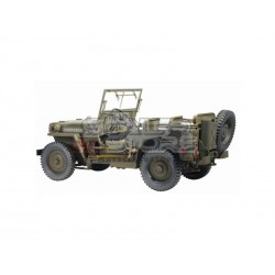 Dragon 1/6 1/4 Ton 4x4 Truck