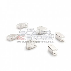 Gmade GS01 Sawback Leaf Spring Shackle Set