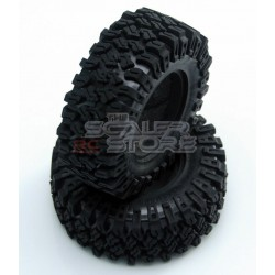 RC4WD Rock Creepers tires 1.9