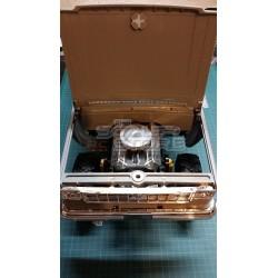 1/10 Chevrolet Blazer TF2 with Fracture V8 Engine