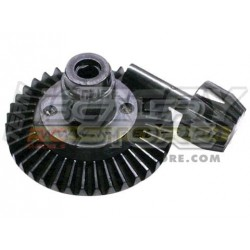 Integy V2 Modified HD Bevel Gear Set for Axial...