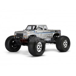 Hpi 1979 Ford F-150 Supercab body set 360mm