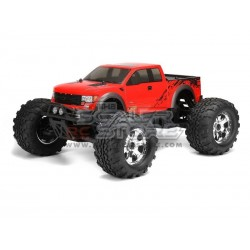 Hpi Ford F-150 SVT Raptor body set 290mm