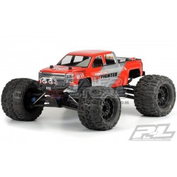 Proline Carrozzeria Chevy Silverado 2014 330mm