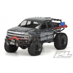 Proline Chevy Silverado for SCX