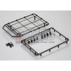 Killerbody Roof Luggage Rack Double Layer