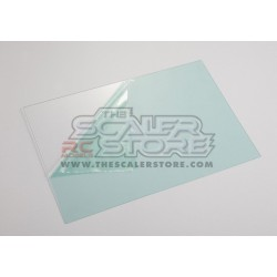 Killerbody Lexan Sheet 203x305x0,5mm
