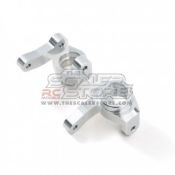 Gmade GS01 Sawback Aluminum Zero Ackerman Knuckle Arm (2)