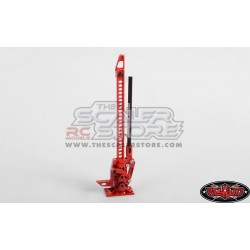 RC4WD Alluminium Working Lift Jack