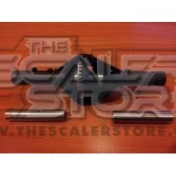 TSS Beef Tubes SSD D60 Axles Rear