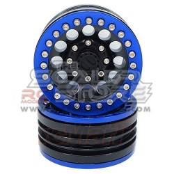 Xtra Speed 1.9 High-Mass Beadlock Alloy 12 Holes wheel...