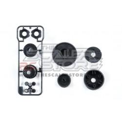Tamiya G parts Gears XC/CC-01