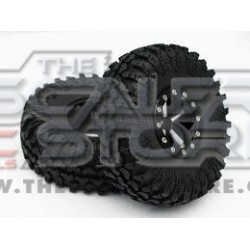 RC4WD 2.2 Rok Lox tires