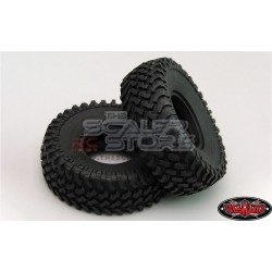 RC4WD Gomme Mud Thrashers 1.55