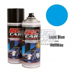 Ghiant RCC Spray Color Light Blue 150ml Lexan