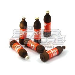 Xtra Speed CocaCola Bottle Pack