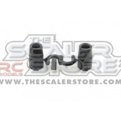 Axial XR10 Rear Axle Lock Out