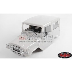 RC4WD Cruiser Plastic Body
