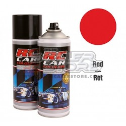 Ghiant RCC Spray Color Red 150ml Lexan